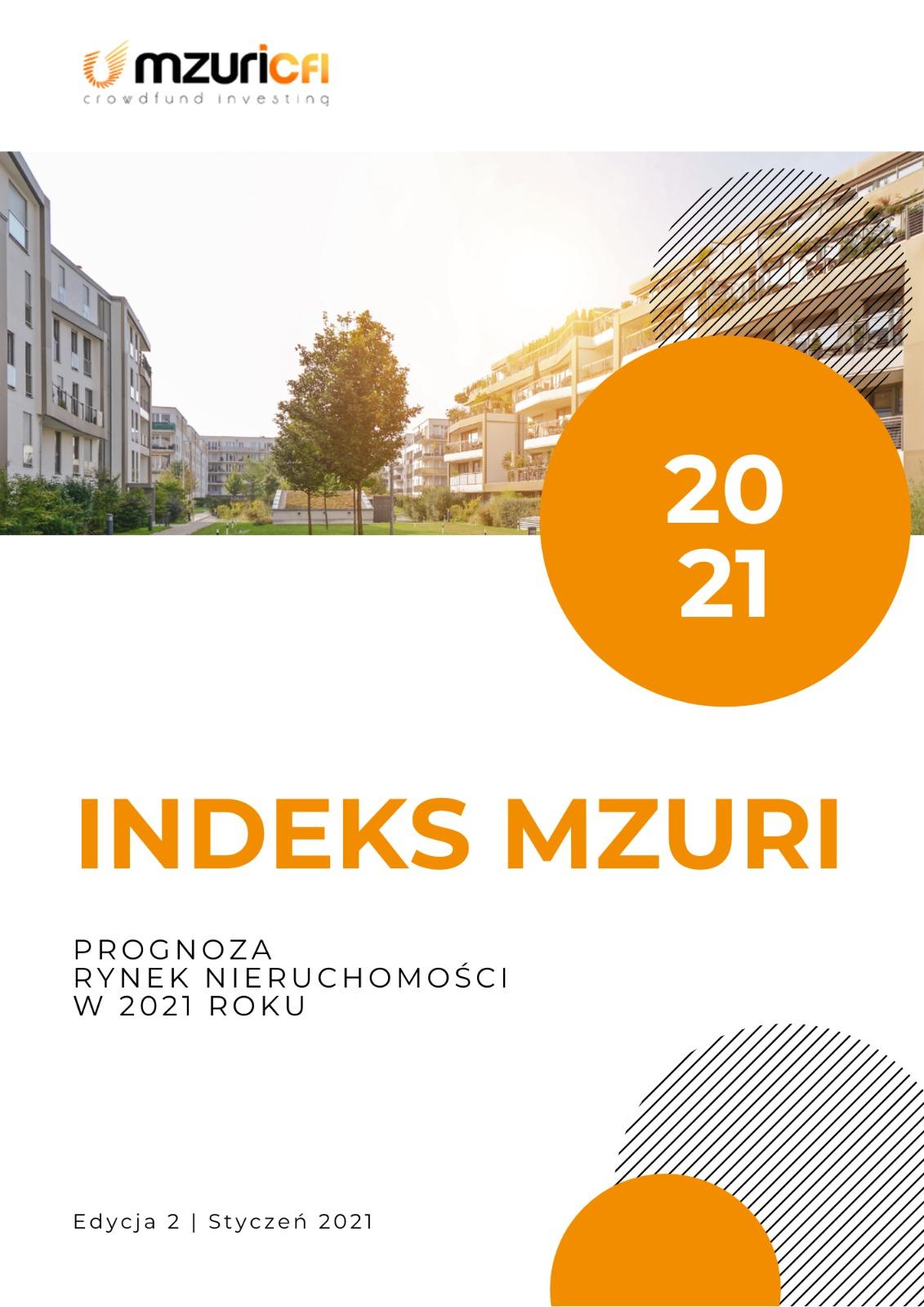Indeks Mzuri